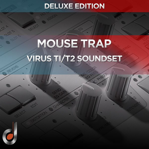 Mouse Trap Deluxe Virus Ti2/Ti SoundSet